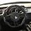 Thumbnail: 2005+ Ford Mustang Custom Carbon Fiber Steering Wheel