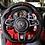Thumbnail: 2015-2018 Porsche Custom Carbon Fiber Steering Wheel Style 1