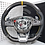 Thumbnail: 2015-2018 Mercedes-Benz AMG Custom Carbon Fiber Steering Wheel