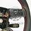 Thumbnail: 2008+ Charger/ Challenger Custom Carbon Fiber Steering Wheel