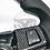 Thumbnail: 2008+ Jeep Grand Cherokee Custom Carbon Fiber Steering Wheel
