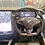 Thumbnail: Fighter Jet Style Tesla Model S/X Custom Carbon Fiber Steering Wheel