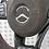 Thumbnail: Mercedes-Benz Custom LCD Screen Shift Light Steering Wheel