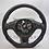 Thumbnail: E46/E39 Non-Paddle Shifted Carbon Fiber Steering Wheel Style 2