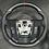 Thumbnail: 2011+ Ford F-150/Raptor Custom Carbon Fiber Steering Wheel