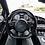Thumbnail: 2008+ AUDI TT, TTRS, R8 Custom Carbon Fiber Steering Wheel (Paddle Shifted)