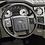 Thumbnail: 2011-2016 Ford F-250/350 Custom Carbon Fiber Steering Wheel