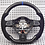 Thumbnail: 2011+ MK6 GTI Custom Carbon Fiber Steering Wheel (Manual)