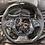 Thumbnail: 2016+ Camaro Custom LCD Screen Shift Light Carbon Fiber Steering Wheel