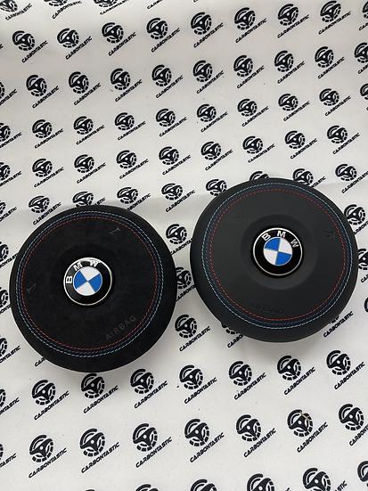 BMW E6x Sport Airbag Cover Modification Upgrades