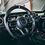 Thumbnail: 2018+ Jeep JL Wrangler/Gladiator Custom Carbon Fiber Steering Wheel (With Trim)