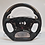 Thumbnail: 2003+SL/SLK-Class Custom Carbon Fiber Steering Wheel With Paddle Shifter Cut Out