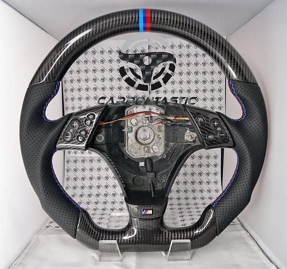 E36 Carbon Fiber Steering Wheel