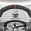 Thumbnail: E90/92/93 M3 DCT Vehicle's Carbon Fiber Steering Wheel Style 3