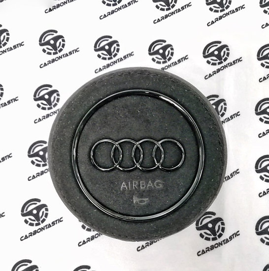 2016-2019 Audi Custom Airbag Cover