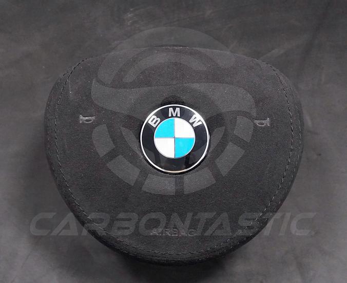BMW E8x/ E9X Sport Airbag Cover Modification Upgrades