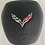 Thumbnail: 2014-2019 Corvette C7 Custom Airbag Cover