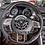 Thumbnail: 2012+Range Rover Evoque Custom Carbon Fiber Steering Wheel (Paddle Shifted)