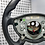 Thumbnail: 2003+ E/G-Class Custom Carbon Fiber Steering Wheel With Paddle Shifter