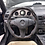 Thumbnail: W204 Mercedes-Benz Custom Carbon Fiber Steering Wheel (Non-Paddle Shifted)