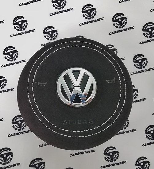 VW MK7 Custom Airbag Cover