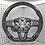 Thumbnail: 2015+ Ford Focus ST/RS Custom Carbon Fiber Steering Wheel