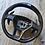Thumbnail: W204 Mercedes-Benz Custom LCD Screen Shift Light Steering Wheel