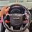 Thumbnail: 2013+Range Rover Sport Custom Carbon Fiber Steering Wheel (Paddle Shifted)