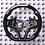 Thumbnail: 2019+ Acura/Honda NSX Custom Carbon Fiber Steering Wheel