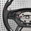 Thumbnail: 2007+ CL/S-Class Custom Carbon Fiber Steering Wheel With Paddle Shifter