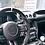 Thumbnail: 2015-2017 Ford Mustang Custom Carbon Fiber Steering Wheel