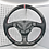 Thumbnail: Mazda RX-7 FD3S custom carbon fiber steering wheel