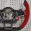 Thumbnail: 2015+ Audi R8/TTRS Fighter Jet Style Custom Carbon Fiber Steering Wheel