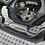 Thumbnail: 2016+ Camaro Custom Carbon Fiber Steering Wheel Paddle Shifted(Wildlife Edition)