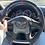 Thumbnail: 2005 C6 Corvette Custom Carbon Fiber Steering Wheel
