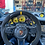 Thumbnail: 2015-2018 Porsche Custom Carbon Fiber Steering Wheel Style 3