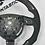 Thumbnail: 2004+ Porsche 911(997.2) /Boxster/Cayman Custom Carbon Fiber Steering Wheel