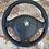 Thumbnail: E36 Carbon Fiber Steering Wheel