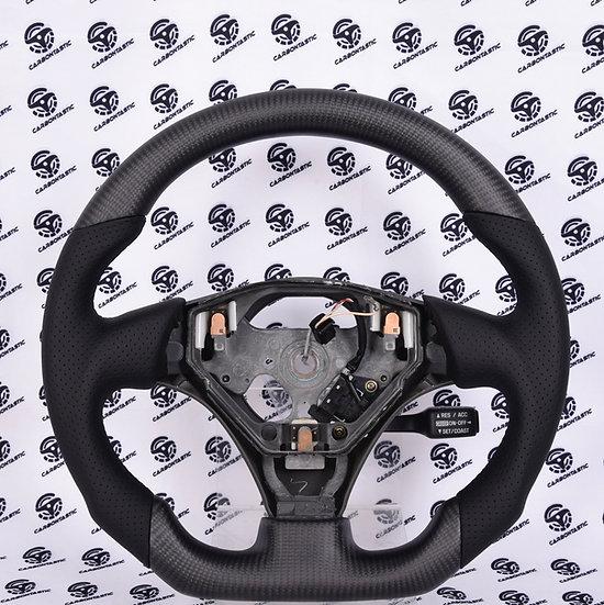 Toyota Celica Custom Carbon Fiber Steering Wheel