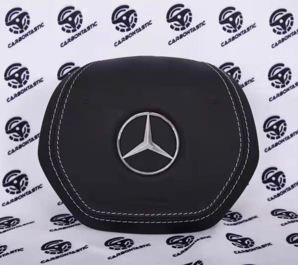 W463 G class Airbag Cover Modification Upgrades
