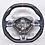 Thumbnail: 2011+ MK6 GTI Custom Carbon Fiber Steering Wheel (Paddle Shifted) Style 1