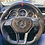 Thumbnail: W204, W212 C-E Class Custom Carbon Fiber Steering Wheel (Non-Paddle Shifted)