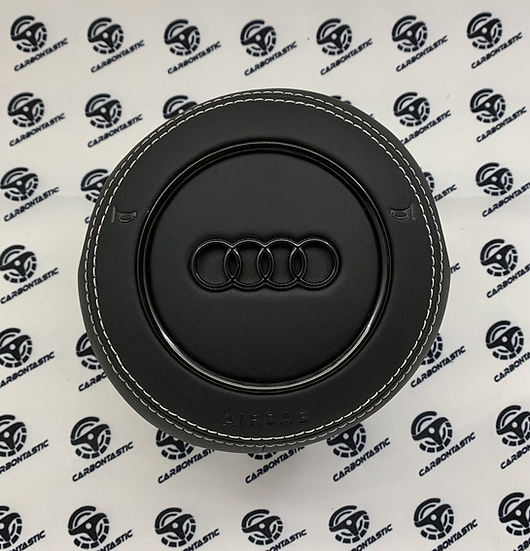 2012-2016 Audi Custom Airbag Cover