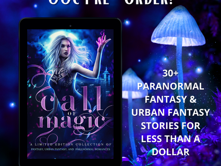 New Preorder: Call of Magic