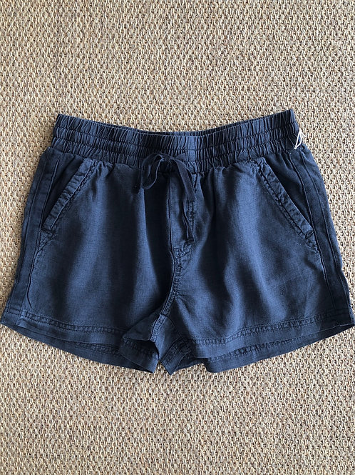Charcoal Campside Shorts