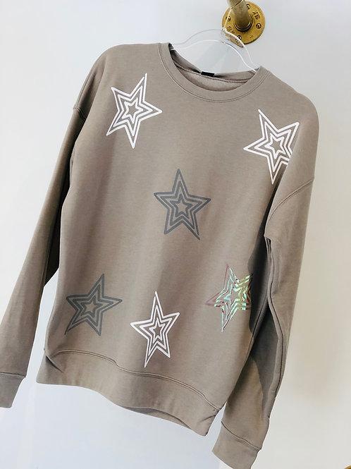 Holo Stars Sweatshirt