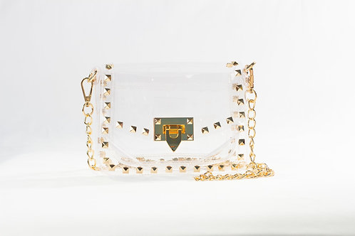 The Jackie Bag (Gold)