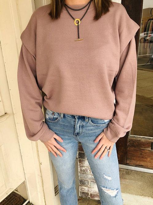 Lenora Sweatshirt