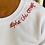 Thumbnail: Hand Embroidered Sorority Sweatshirt