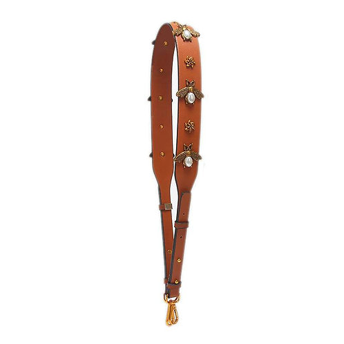 Bee Strap (Saddle)